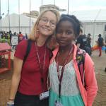 CIPD 25 - Nairobi - Portugal