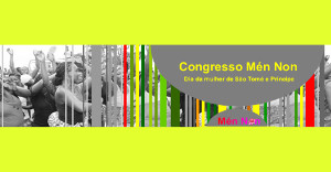 Congresso MulheresSaoTomePrincipeEmPortugal 9Set2015