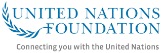 logo united nations foundation