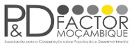 logo PD Factor Mocambique