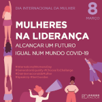 Campanha Mulheres na Liderença