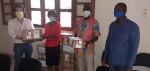 Ajuda Humanitária para a Guiné-Bissau