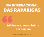 Dia Internaciona das Raparigas
