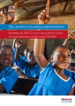 UNESCO empod pela educ capa 150x212