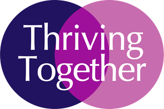 logo thriving together 337x224