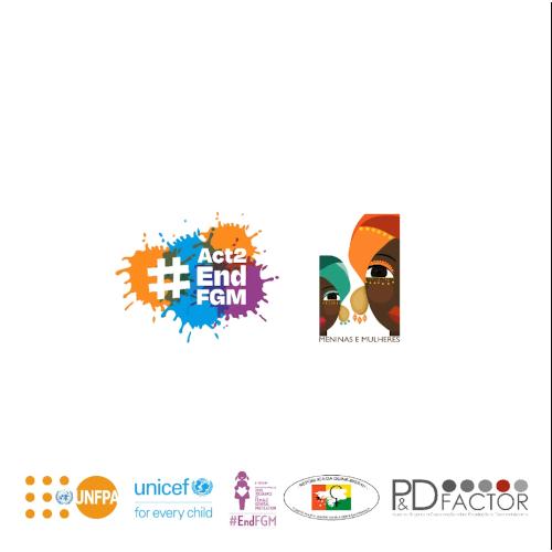 campanha #act2endfgm 2010